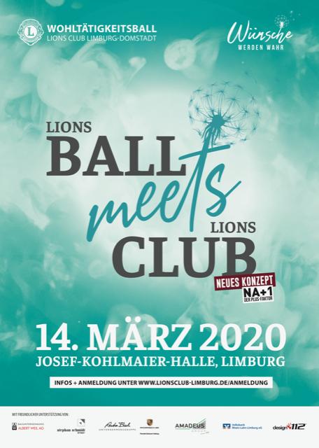 Lions Club Limburg Domstadt
